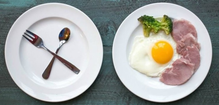 intermittent fasting can raise the risk of type 2 diabetes great