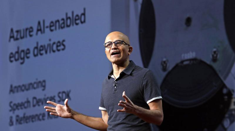 Microsoft plans cloudy welcome for developers at its Build conference in Seattle