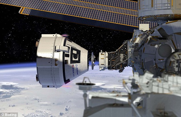 NASA to announce astronauts assigned to first commercial crew vehicles