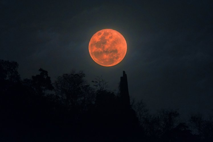 One More Blood Moon this July – What Should We Expect?
