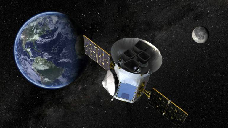 New NASA Study Details Reasons Why Earth Is Wobbling