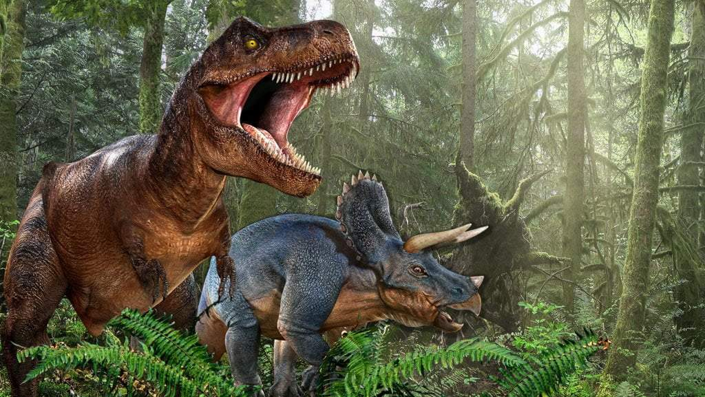 New Dinosaur Species From Early Jurassic Found In Italy ...