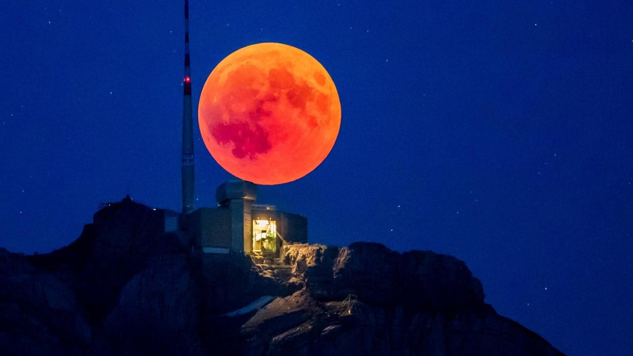 blood moon january 2019 austin tx - photo #6