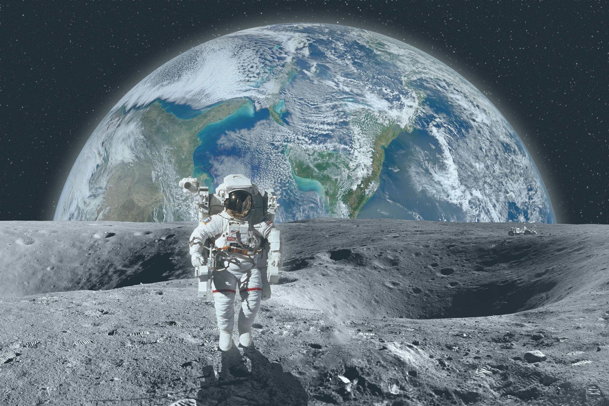 NASA Plans To Operate Commercial Lunar Delivery Services ...