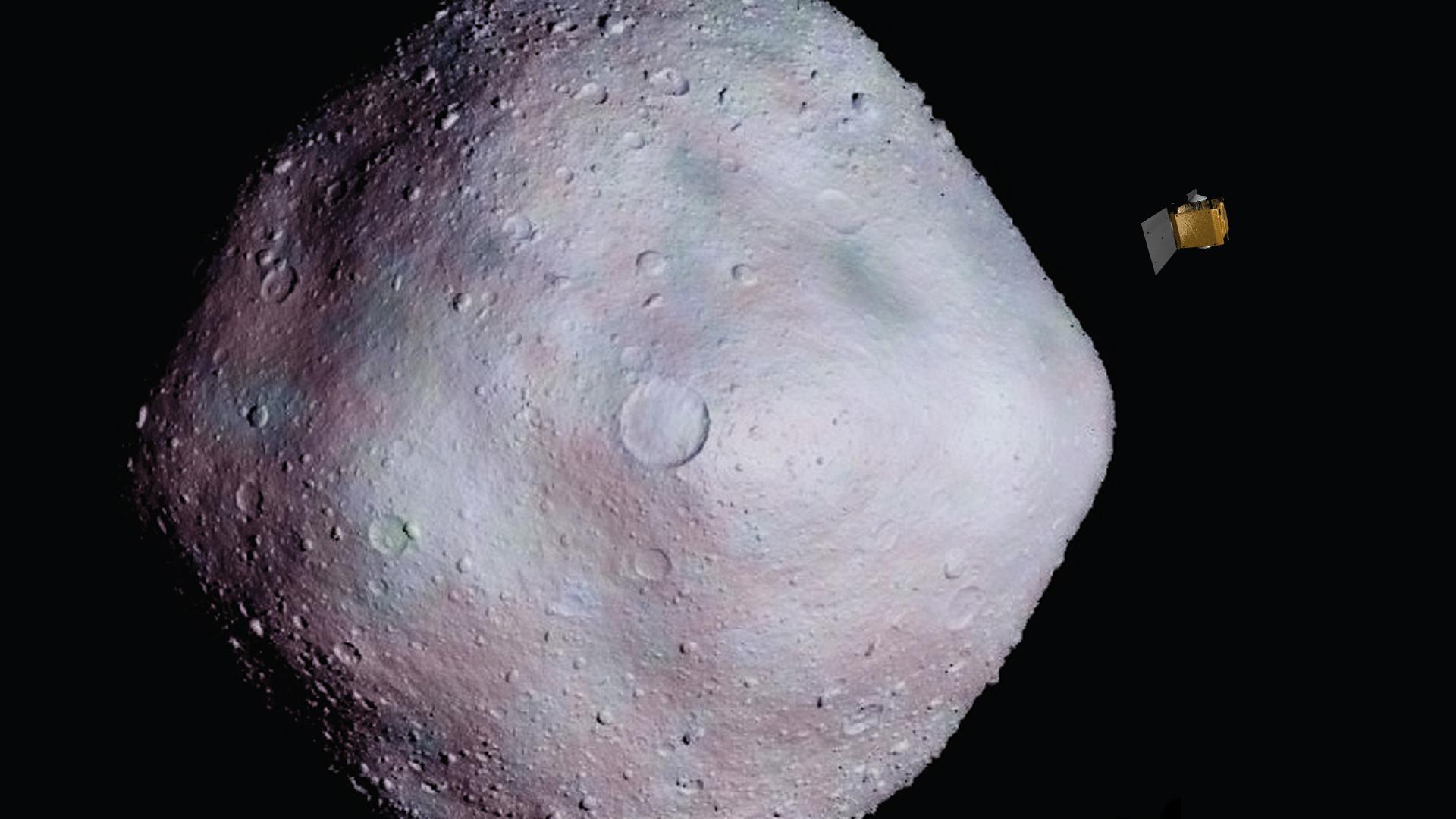 asteroid 1999 rq36 - HD1484×835