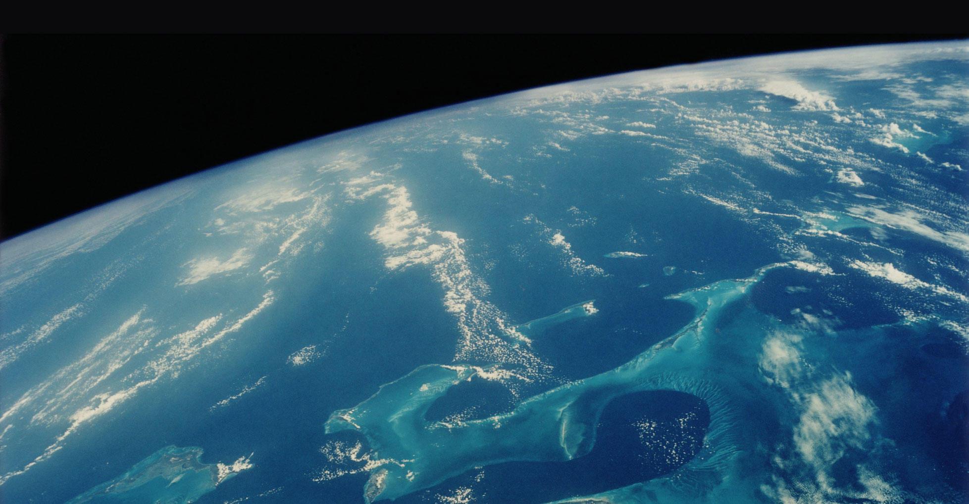 Atlantic Ocean Current Slowdown Froze The Earth In The ...