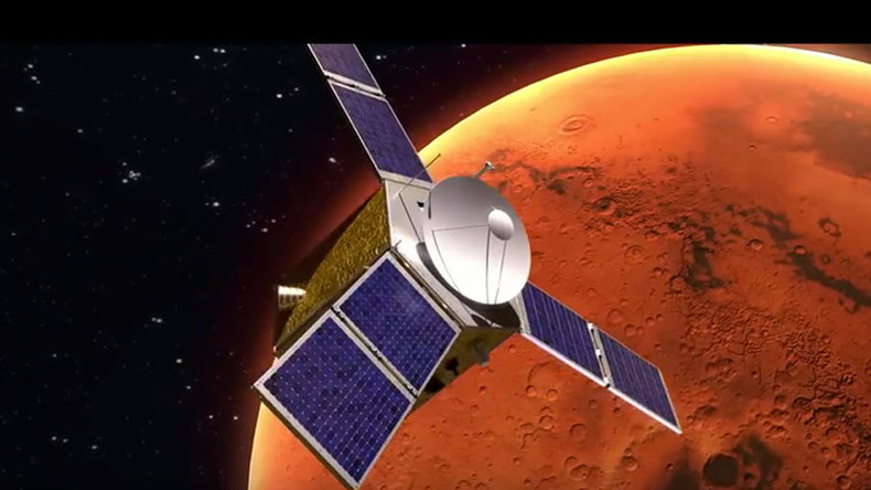 Emirates Mars Mission Archives - Great Lakes Ledger