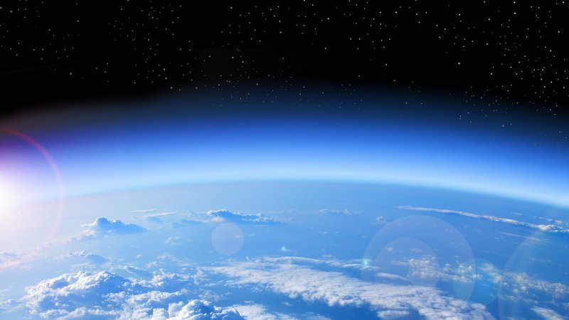Ozone Layer Hole Has A Significant Impact On Climate