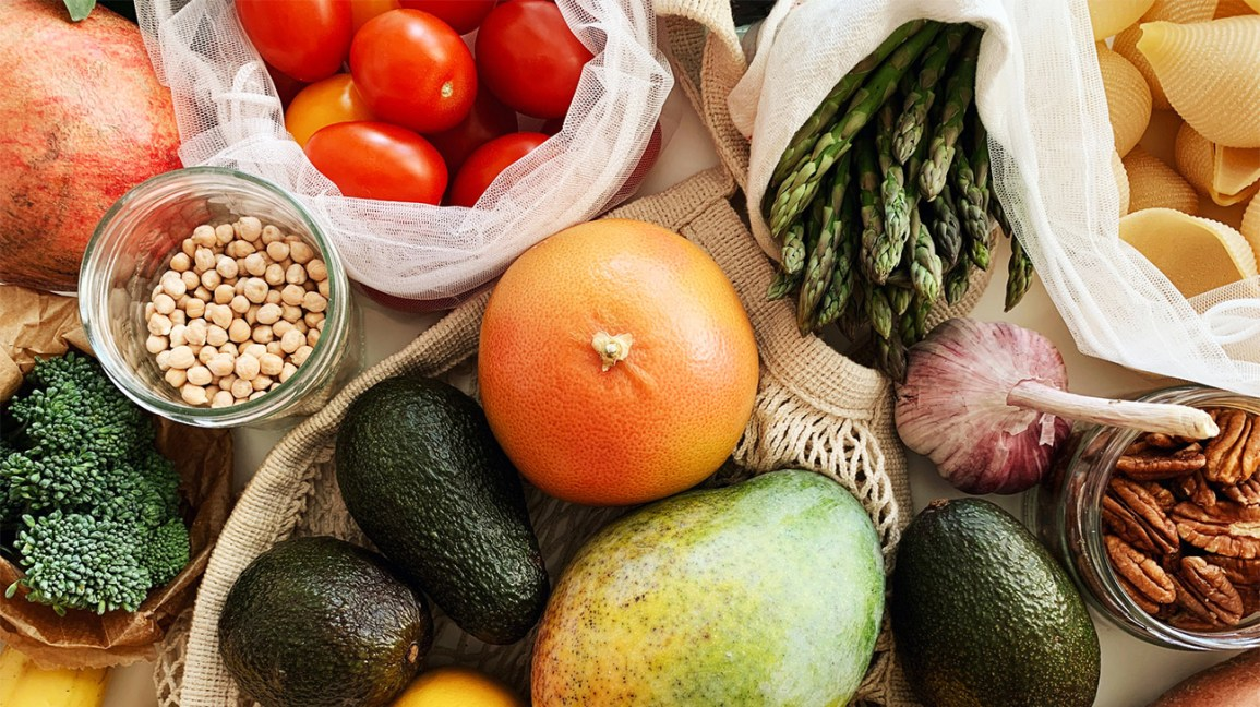 Healthy Diet Can Help You Cope With The Isolation Due To ...
